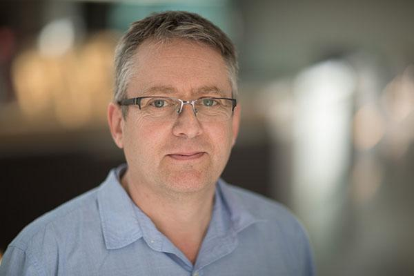 Prof Neil Brockdorff