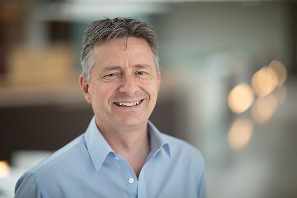 Associate Prof Andre Furger